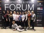 ARCHITECTURE & DESIGN URAL 2019